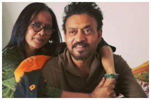 Irrfan Khan demise: Wife Sutapa Sikdar pens heartfelt note