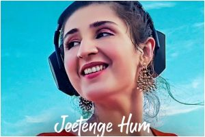 Covid-19: Dhvani Bhanushali dedicates song to frontline workers