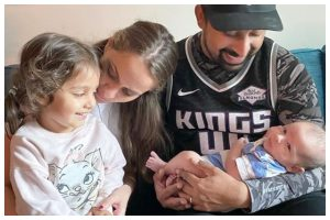 Rannvijay Singha: Grateful to be with family during lockdown