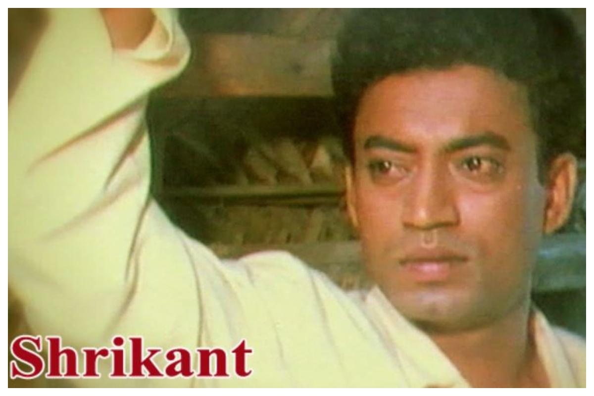 Irrfan Khan, Shrikant