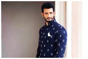 Don't think OTT will dismantle cinema viewing habit, they can happily co-exist: Sharman Joshi