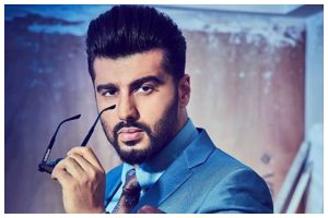 Hope I get to play a detective on-screen: Arjun Kapoor