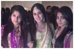 Sara Ali Khan shares throwback pics with 'Thick as thieves, close as Kin' BFFs