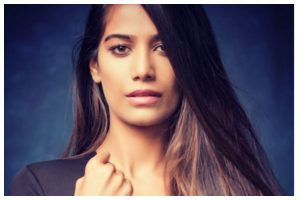 Model Poonam Pandey booked for violating lockdown norms