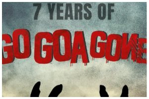 'Go Goa Gone' team gives social distancing message in anniversary video