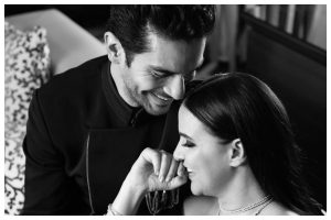Neha Dhupia: Angad Bedi is the most annoying roommate ever