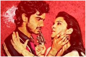 Arjun Kapoor on completing 8 years in industry: 'Ishaqzaade' taught me to believe in myself