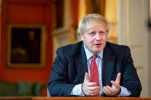 UK could start easing Coronavirus lockdown next week: PM Boris Johnson