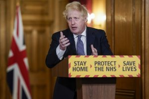 UK to introduce two-week quarantine for arrivals: Reports