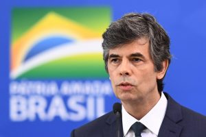 Brazil loses another health minister in a month amid chaotic Coronavirus response