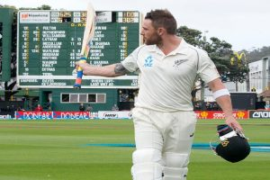 Sometimes McCullum saw Tests as ODI games: Kane Williamson