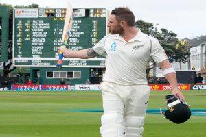 Sometimes McCullum saw Tests as ODI games: Kane Williamson