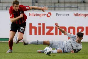 Havertz makes Bundesliga history as Leverkusen beat Freiburg