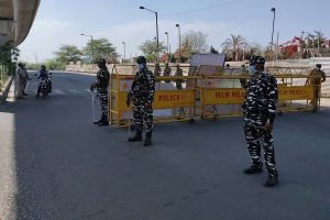 68 more CRPF jawans test COVID-19 positive at Delhi camp; total cases in force rise to 127 across India