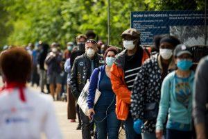 California minorities facing more health, economic risks