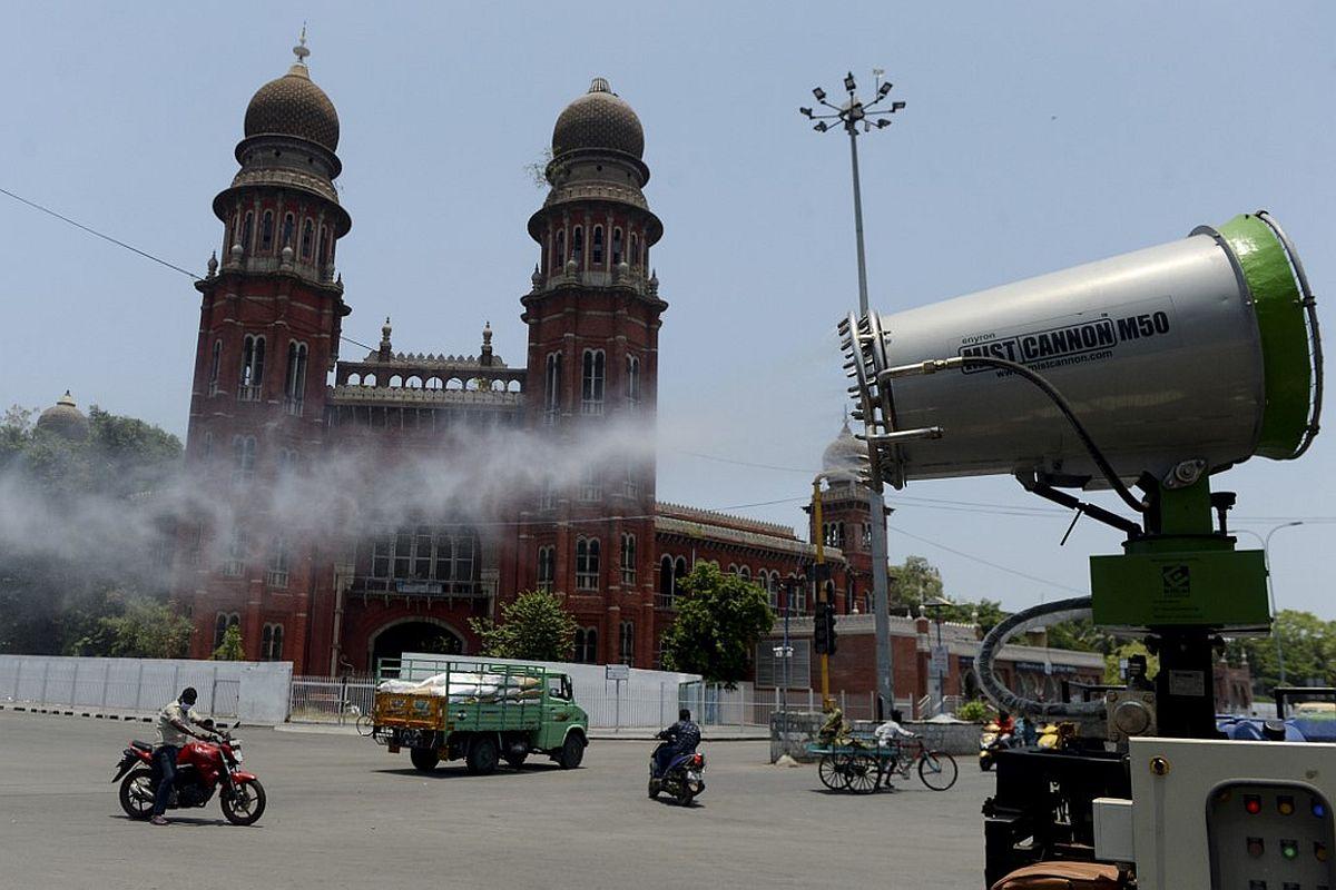 U-turn by TN, Madras High Court, Tamil Nadu, Chennai