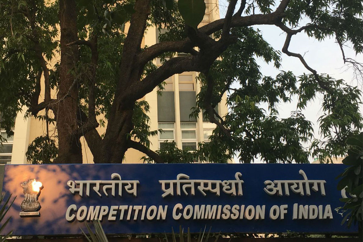 Competition Commission, CCI amendment, combination regulations
