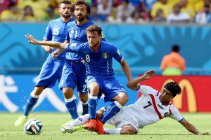 Costa Rica restarts national football league