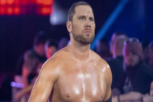 Former champion Curtis Axel released by WWE
