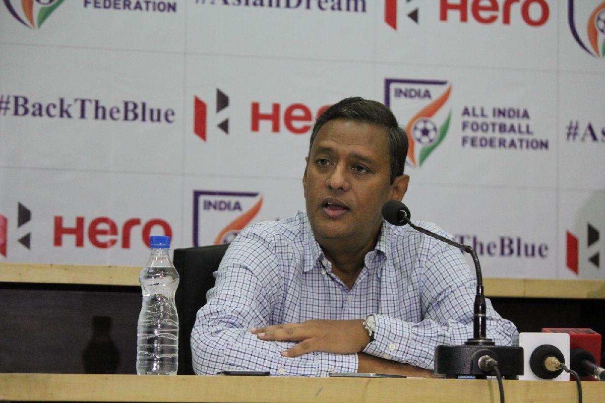 All India Football Federation, AIFF, Sandesh Jhingan, Bala Devi, Arjuna award