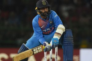 'Was waiting for such a moment to prove myself': Dinesh Karthik recalls 2018 Nidahas Trophy final