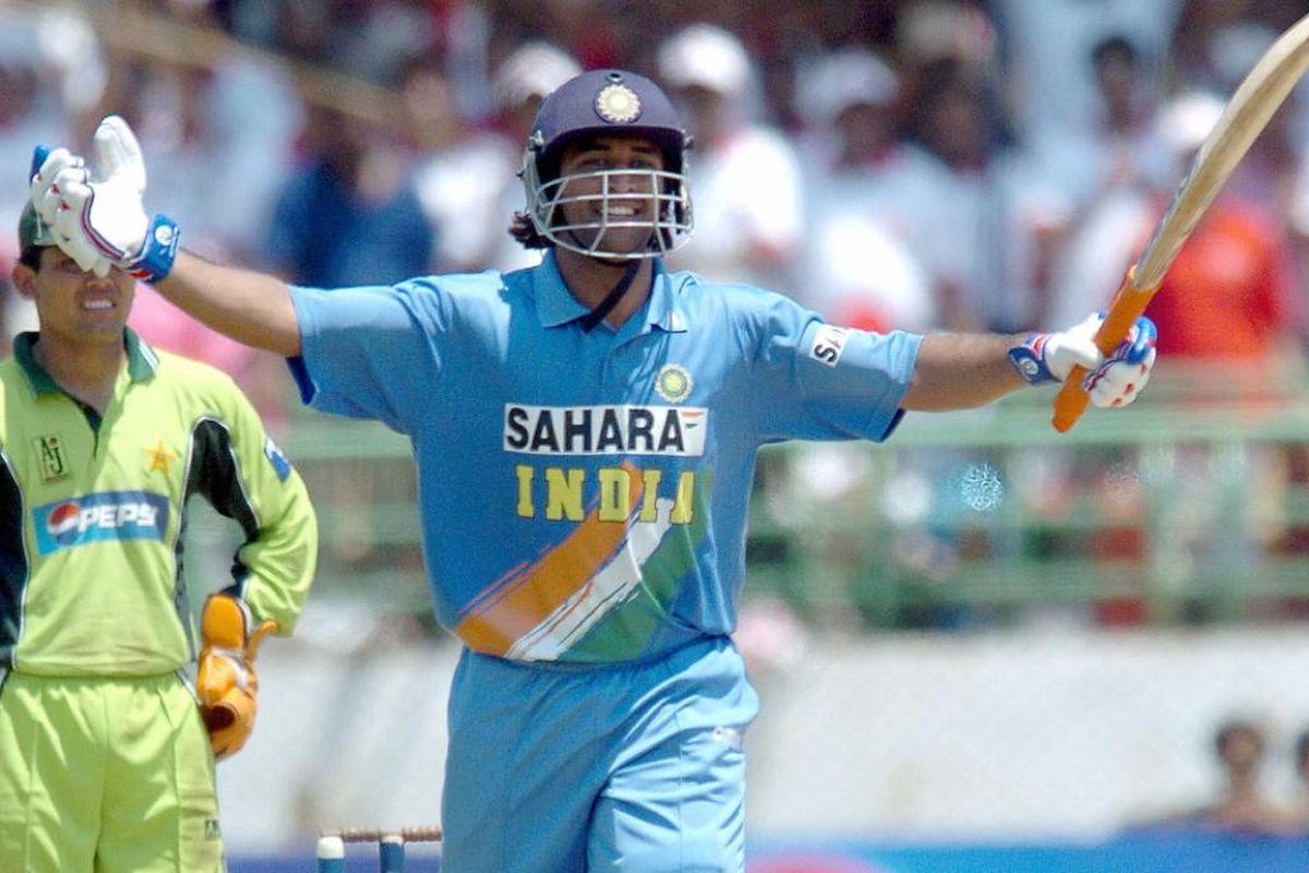 Mohammad Kaif, MS Dhoni, Vizag, India vs Pakistan,
