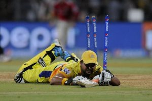 Suresh Raina returns to India, set to miss entire IPL 2020 due to 'personal reasons'