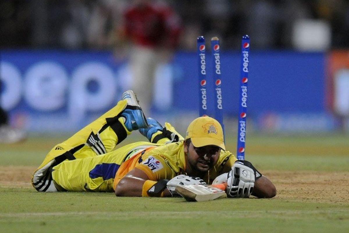 Suresh Raina, CSK, IPL, IPL 2014