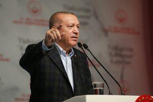 Turkey President Erdogan declares nationwide Eid al-Fitr lockdown