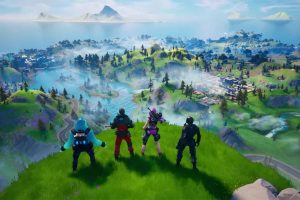 Fortnite will be available on PS5, Xbox Series X upon arrival