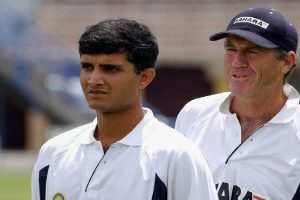 'He couldn't understand Indian culture': Kaif explains why Greg Chappell wasn't as successful as John Wright