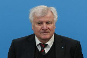 German Minister backs proposal to restart Bundesliga
