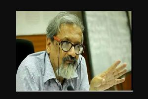 Something Like an Obituary: Hari Vasudevan