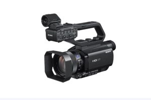 Sony introduces entry-level camcorder in India. Price, Spec and other details