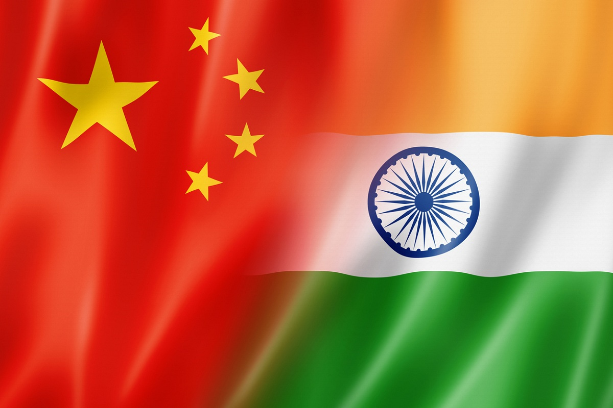 Face-off between Indian and Chinese soldiers in North Sikkim, resolved