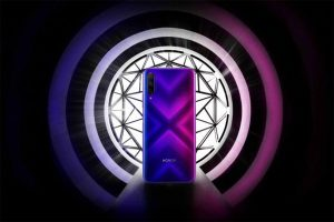 Honor 9X Pro with AppGallery launched in India