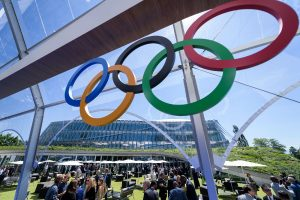 IOC Athletes' Commission election postponed till 2021
