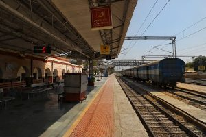 'Only passengers with confirmed e-tickets shall be allowed to enter railway station': MHA