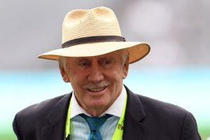 Require something to replace traditional methods of shining ball: Ian Chappell