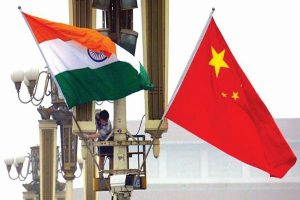 India,China to hold talks on LAC stand-off today