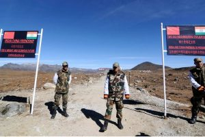India reminds China of all past agreements amid standoff at LAC, says committed to maintaining peace