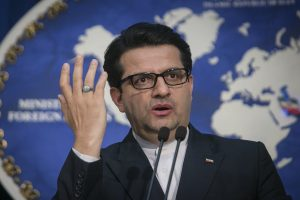 Iran condemns US revoke of nuke-related sanctions waivers