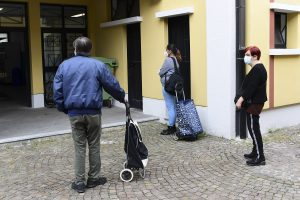 'Implore you, don't lower guards': Italy to end Coronavirus lockdown next week