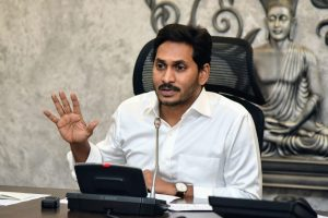 Jagan meets PM Modi, discusses state issues