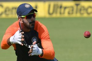 Needed time in the middle to get back to form: KL Rahul