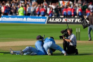 Nasser Hussain does not want to remember 2002 Natwest Trophy final loss