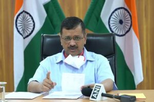 117 Delhi private hospitals to reserve 20% beds for COVID-19 patients, says Kejriwal, admits to rise in cases