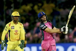 MS Dhoni has always been a big idol of mine: Jos Buttler