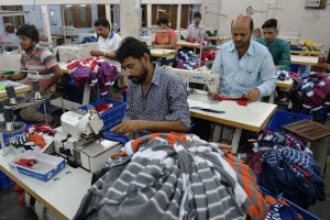 MSMEs need govt push to benefit from comparative advantage over China-made consumer goods: Report