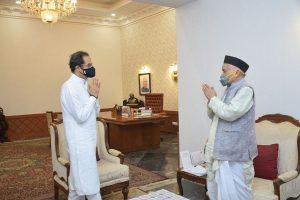 Relief for Uddhav Thackeray as EC allows MLC polls in Maharashtra on May 21